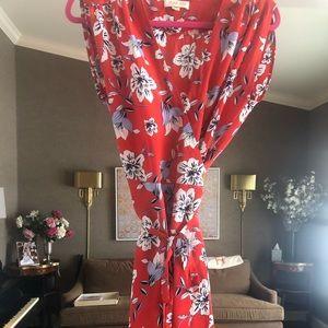 Yumi Kim summer wrap dress